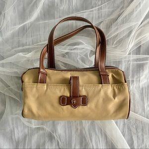 Etienne Aigner Mini Dome Bag